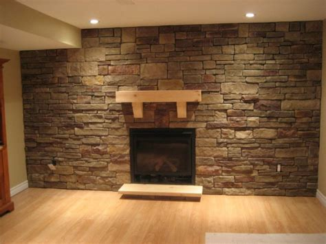stone wall fireplace fresh interior stone veneer over drywall 7189