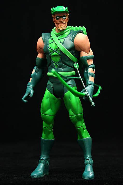 Dcuc Arrow marvellegends net dc dcuc chemo series green arrow