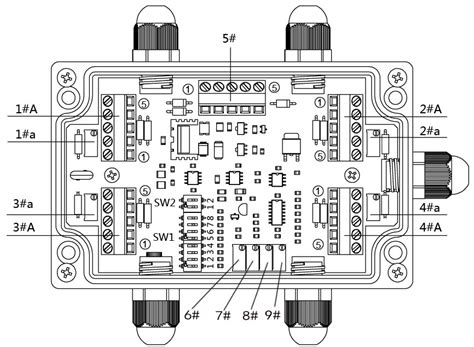 junction box wiring diagram pdf choice image diagram