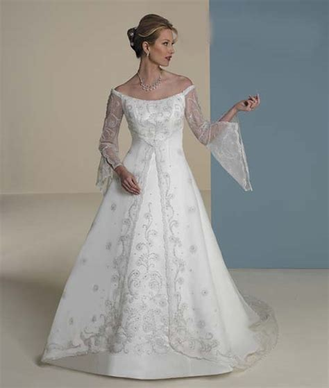 Renaissance Style Wedding Dresses by Renaissance Gowns Dressed Up