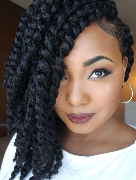 short senegalese twists hey sistas in this video i show you the braid pattern i