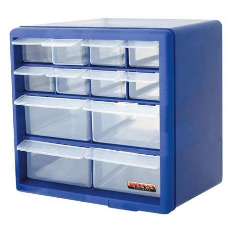 drawer storage unit for screws 12 39 drawer multi organiser nail bolt screw craft bits