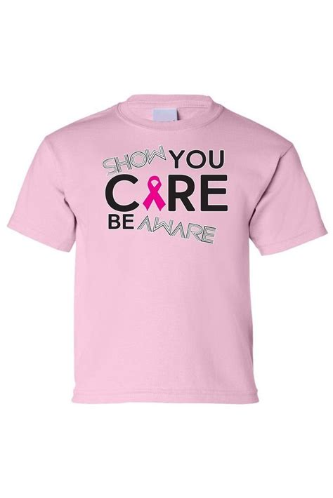 T Shirt I Was Not Aware That The Bird Is A Word High Quality t shirt show you care be aware breast cancer awareness pink ribbon ebay