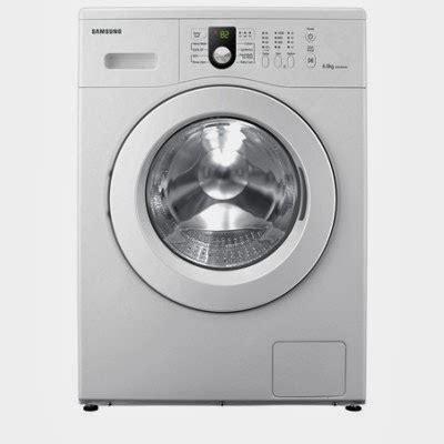 Mesin Cuci Samsung Ecobubble 8 5kg pusat penjualan elektronik murah di indonesia mesin cuci