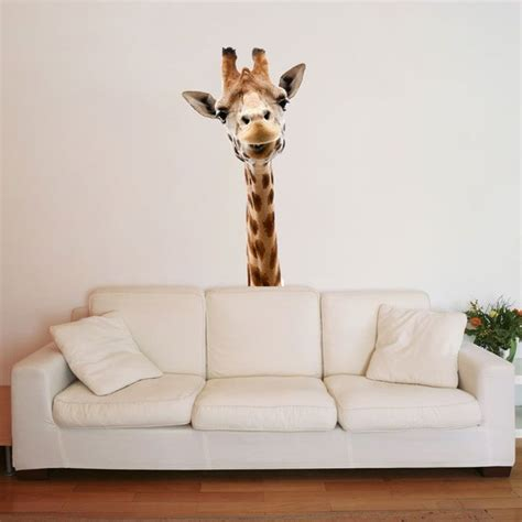 bouf wall stickers 17 best images about animal magic on pet rocks owl and giraffe necklace
