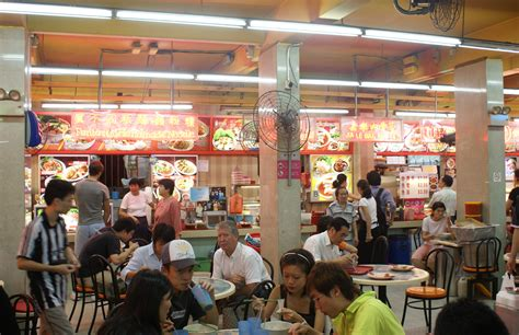 Singapore Court Search File Food Court In Clementi Singapore 20070116 02 Jpg Wikimedia Commons