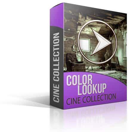 color lookup color lookup tables photoshop f64 academy