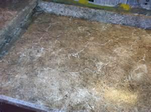 Imitation Granite Countertops