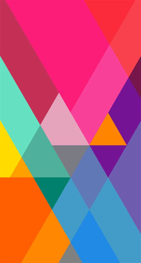 ios colors iphone 5s wallpaper