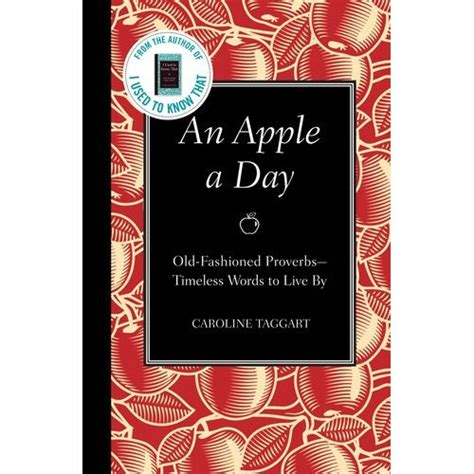 Apple A Day Giveaway - reader s digest an apple a day review and giveaway here and there a new