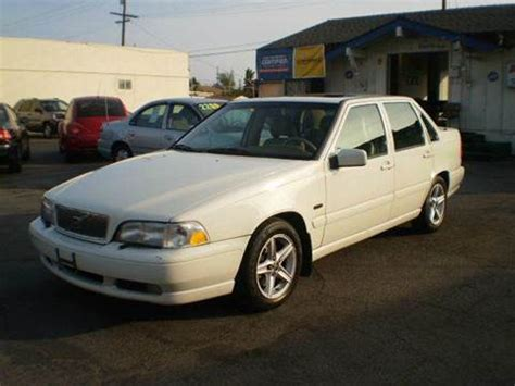 volvo s70 for sale by owner volvo s70 for sale carsforsale