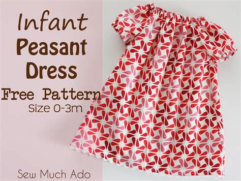 dress pattern designs free 10 must sew free baby dress patterns sew much ado