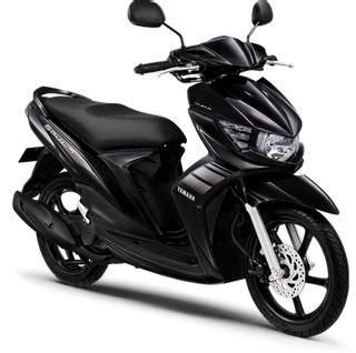V Belt Scooter Matic Honda Beat 125 Injection Mitsuboshi Mbi yamaha mio soul gt warna spesifikasi dan harga