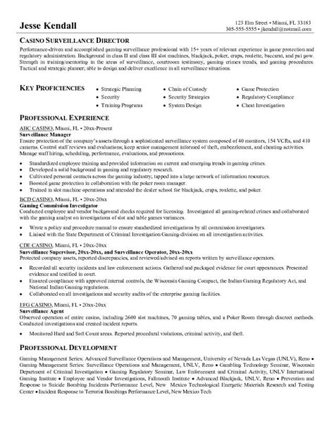 enforcement resume sle free enforcement resume exle writing 28 images