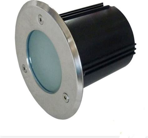 led ground lights outdoor led ground l led well light modern outdoor wall