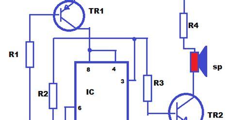 fungsi kapasitor pada raket nyamuk fungsi transistor pada raket nyamuk 28 images membongkar raket nyamuk elektrologi fungsi