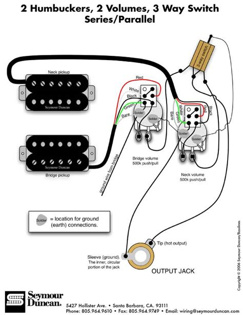 humbucking telecaster wiring parallel wiring diagram