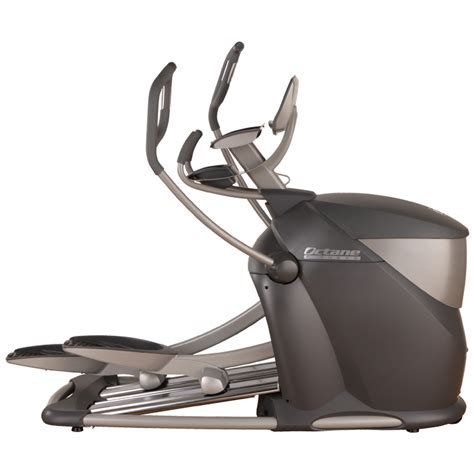 octane q47c home elliptical