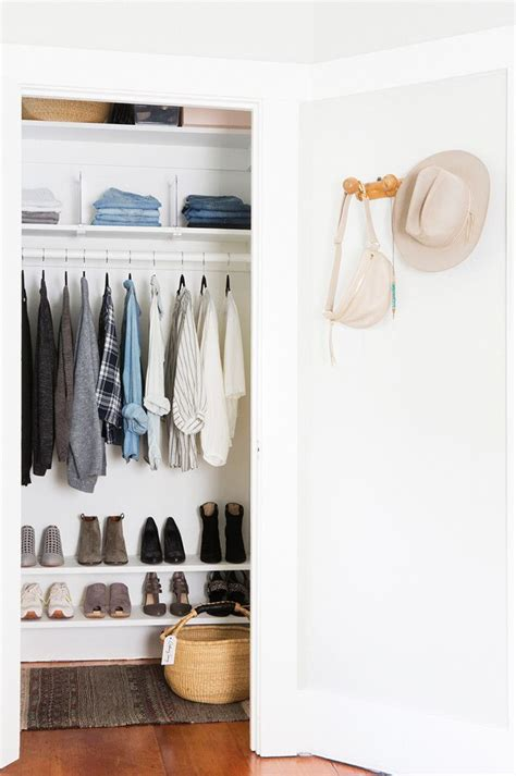 tiny closet organizers 25 best ideas about small closet organization on pinterest small closet design small bedroom