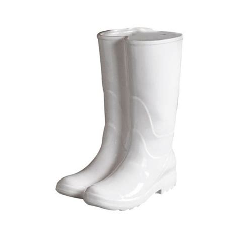 rainboots umbrella stand and vase flat