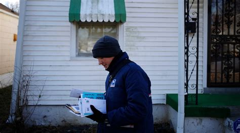 Become A Mail Carrier by 10 Professionals That Will Lose Their In The Next Decade