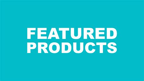 featured products the top 10 tictail apps for your ecommerce store