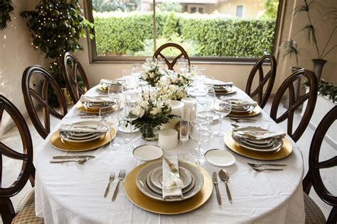 como decorar una mesa en navidad sencilla 3 ideas incre 237 bles para decorar tu mesa en navidad mujer
