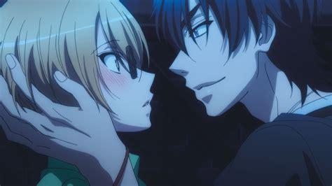 imagenes de anime love kiss love stage blu ray