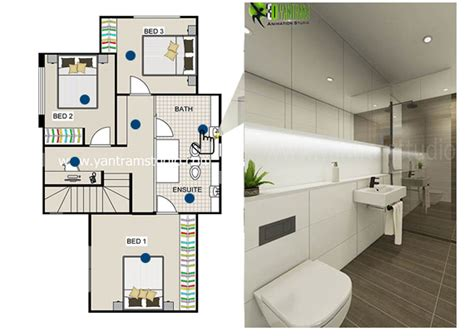 floor maker 2d floor plan maker for modern bathroom uk arch student