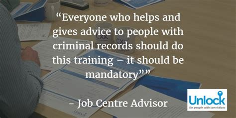 Criminal Record Disclosure Criminal Record Disclosure Update 4th October Sold Out New Dates To