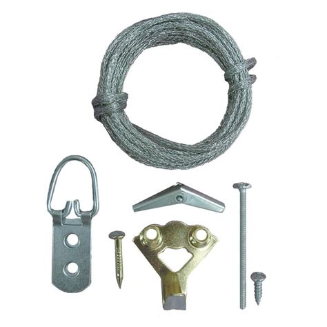 Hanging Heavy Objects From Ceiling by Ook 14 Heavy Object Picture Hanging Kit 50931 The
