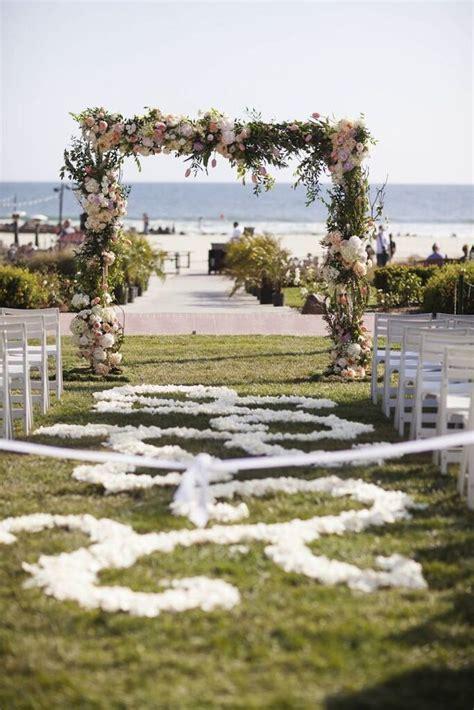 Wedding Planner California by California Wedding At The Hotel Coronado