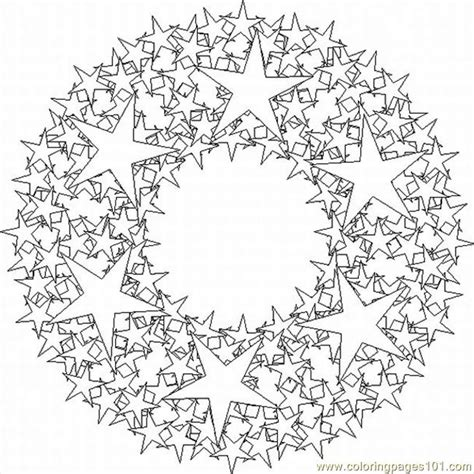 printable kaleidoscope coloring pages for adults kaleidoscope coloring pages