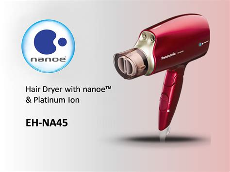 Hair Dryer Panasonic Eh Na45 3 panasonic ph must haves this summer philippine primer