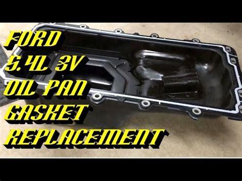 ford focus  duratec engine runs rough hesitates valve cover gasket replacement