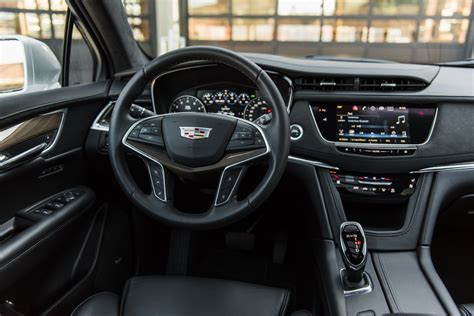 2020 cadillac xt5 interior cadillac xt6 interior will be identical to that of xt5