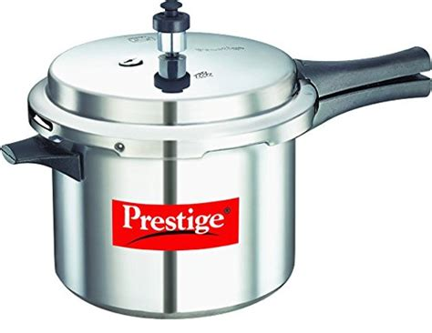 Cooker Baby Safe 1 5 L prestige popular aluminium pressure cooker 5 liters buy