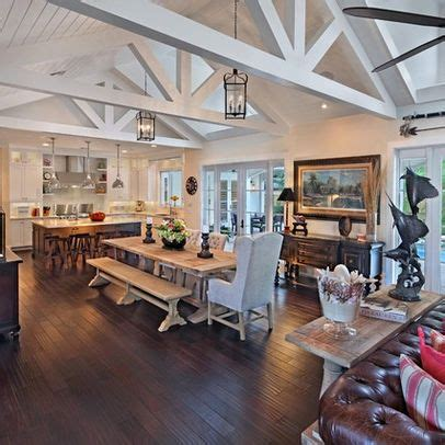 open floor plan decor one story open floor plans open floor plan design ideas