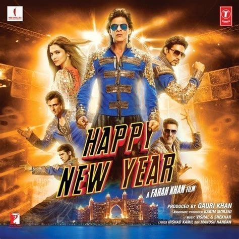 new year vachessindi song lovely song happy new year or listen free saavn