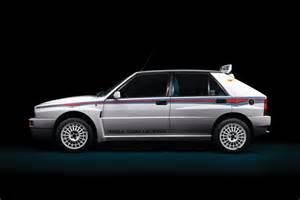 Lancia Delta Integral Lancia Delta Hf Integrale Evoluzione 1 Martini 6