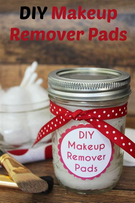 diy makeup remover pads diy makeup remover pads coupons and freebies
