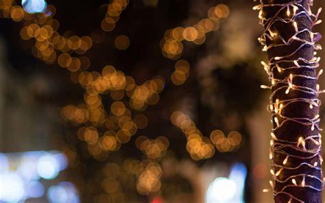 christmas lights photography wallpaper ls ideas