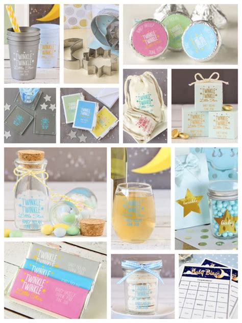 Twinkle Twinkle Baby Shower Theme by Twinkle Twinkle Theme Planning Ideas