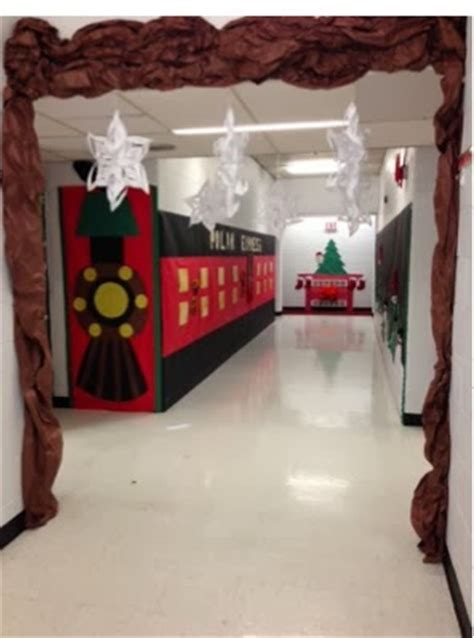St Grade Holiday Crafts - thrills and frills in first december 2013