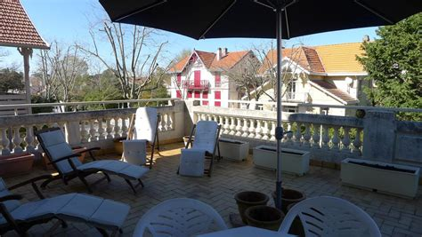 terrasse 45 m2 arcachon appartement 40m2 terrasse de 45 m2 au calme 224 100