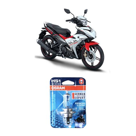 Kas Rem Depan Yamaha Mx King Mx 150 Ceramic Organic lu depan motor yamaha mx king 150 02 lu osram harga murah