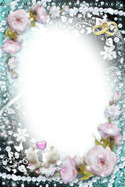 Wedding Frame Pigura Bingkai Foto Pernikahan Apl Android Di Play