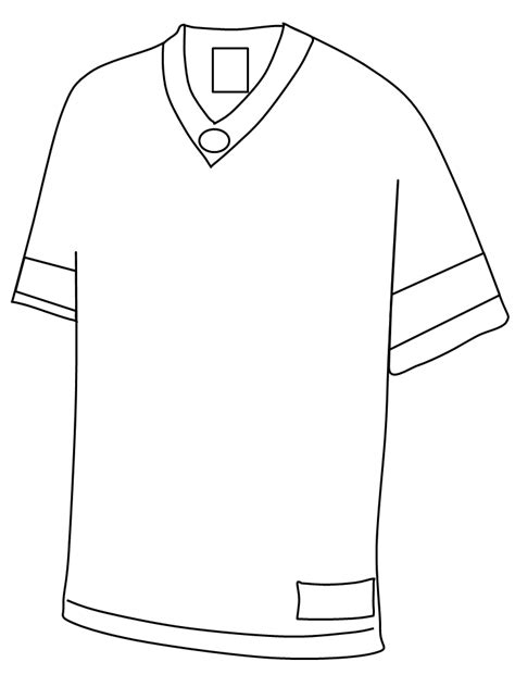 dltk football coloring page coloring page template printing