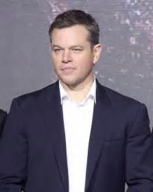 Mat Damon by Matt Damon Says He Takes Whitewashing Seriously But