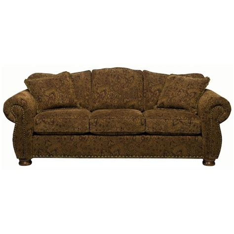 camel back sofa with rolled arms stanton 326 traditional camel back sofa with rolled arms